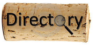 Directory - No Corkage Fees